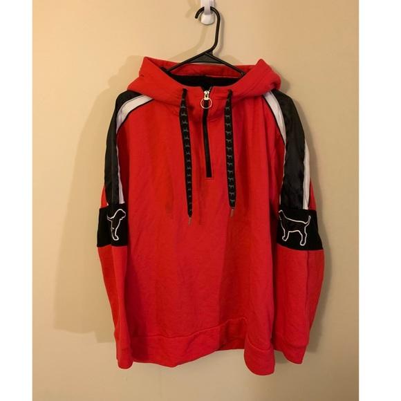 PINK Victoria's Secret Jackets & Blazers - PINK hoodie / Victoria Secret Hoodie